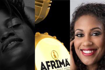 Countdown To AFRIMA 2017; Who Becomes the Queen of Central Africa?