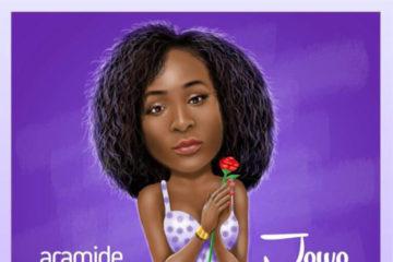 Aramide – Jowo (prod. Sizzle Pro)
