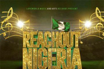 VIDEO: BLW Allstars – Reach Out Nigeria