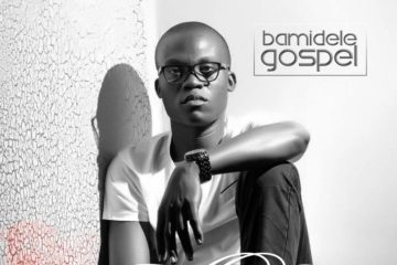 Bamidele Gospel – Affection