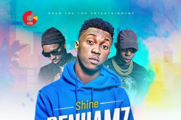 Benijamz – Shine ft. Skuki (Prod. By DJ Mo)