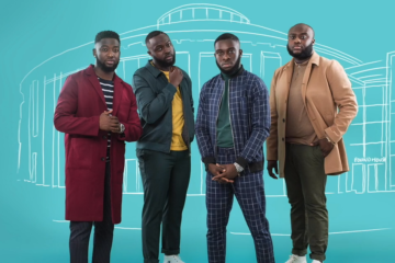 VIDEO: The Compozers Encore Sessions – 2017 Afrobeats Edition
