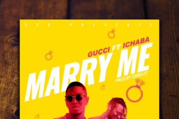 VIDEO: Gucci ft. Ichaba – Marry Me