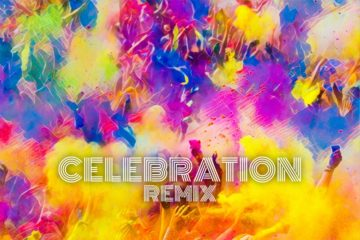 Heavy K ft. Davido & Tresor – Celebration (Remix)