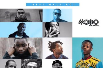 Maleek Berry Lands MOBO Awards Nomination | See Full List Of Nominees