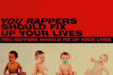 M.I Abaga – You Rappers Should Fix Up Your Lives (Instrumental)