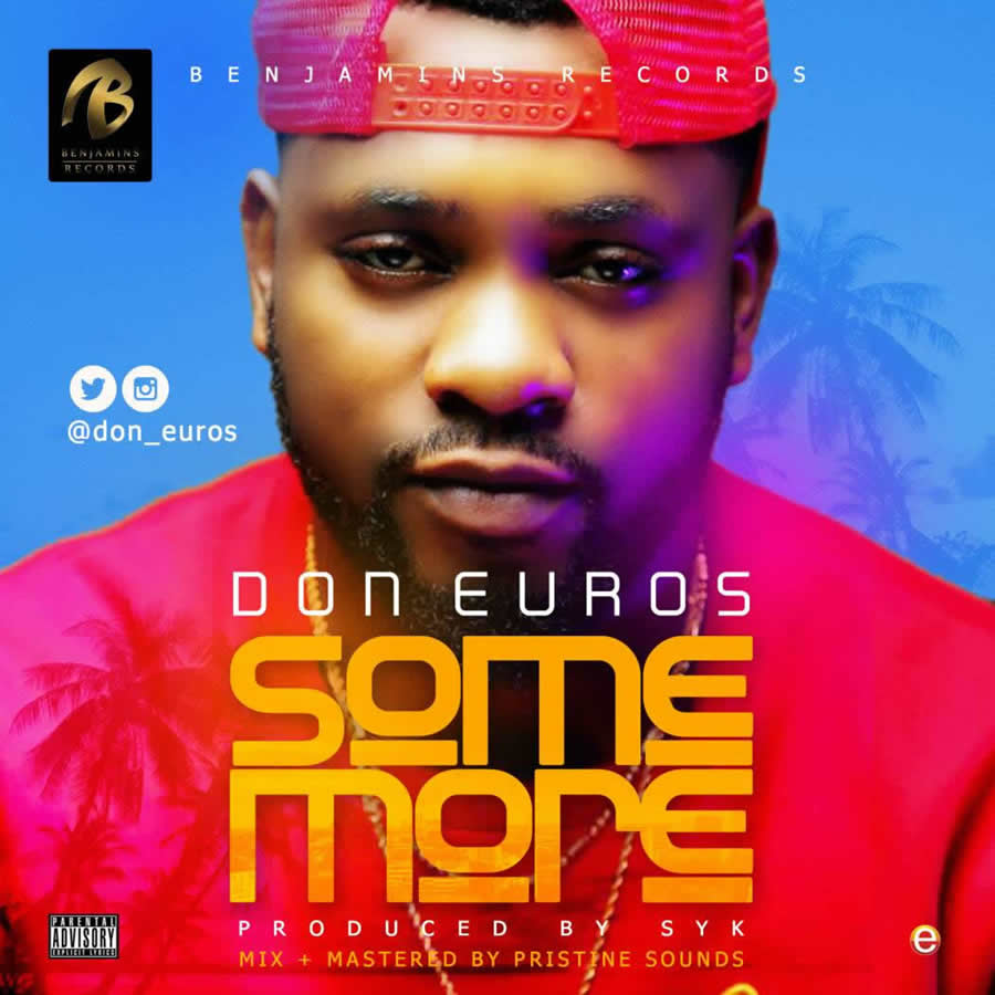 Don Euros – Some More