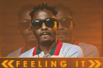 Dee Tee – Feeling It (prod. Jyinio)