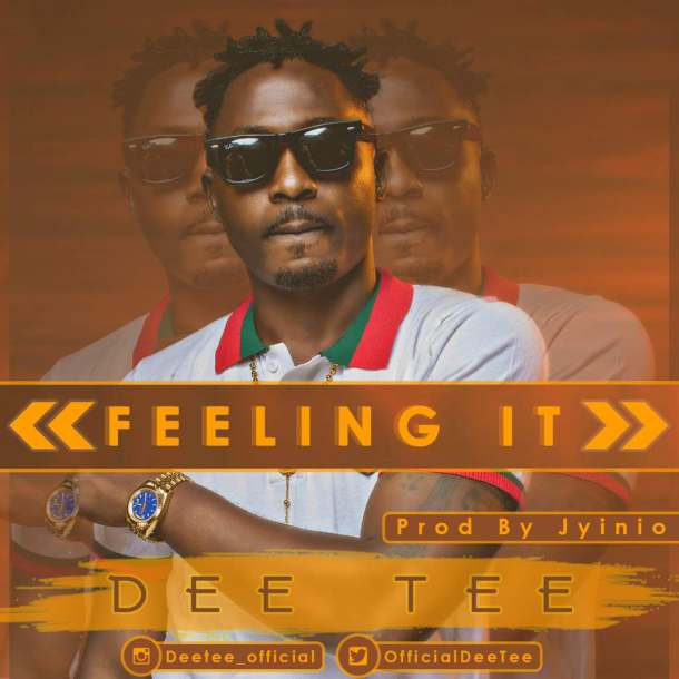 Dee Tee – Feeling It (prod. Jyinio)