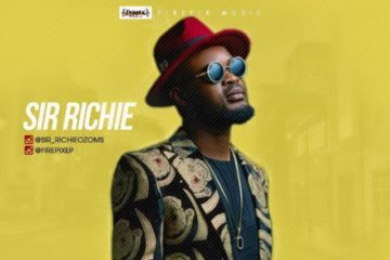 VIDEO: Sir Richie – Thank God (prod. Popito)
