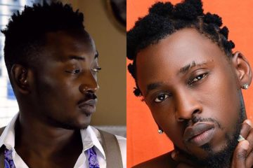 Dammy Krane  Allegedly Attacks Orezi & Duckhead, Calls Them Fools For Personalizing Hairstyle