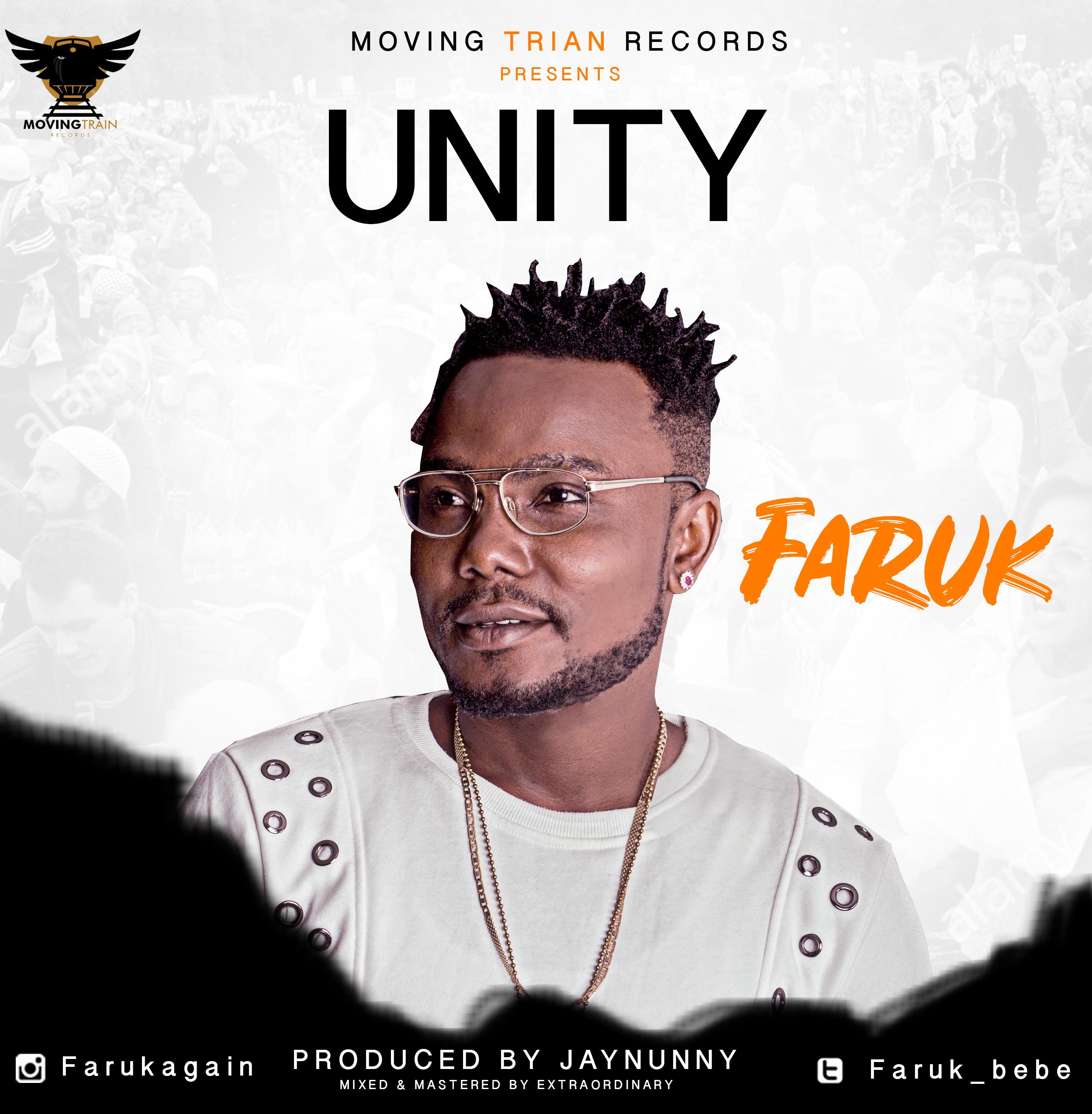 Faruk – Unity
