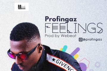 Profingaz – Feelings (prod. Webeat)