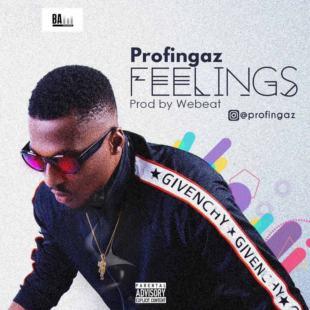 Profingaz – Feelings (prod. Webeat)
