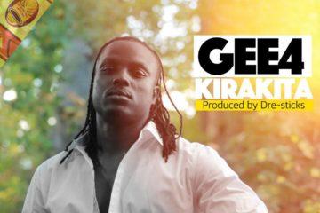 Gee4 – Kirakita (prod. Dre-Sticks)