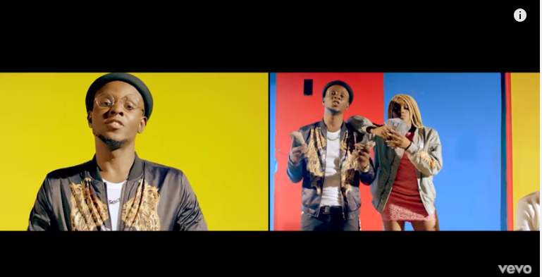 VIDEO: Mr. Hans – Jaye