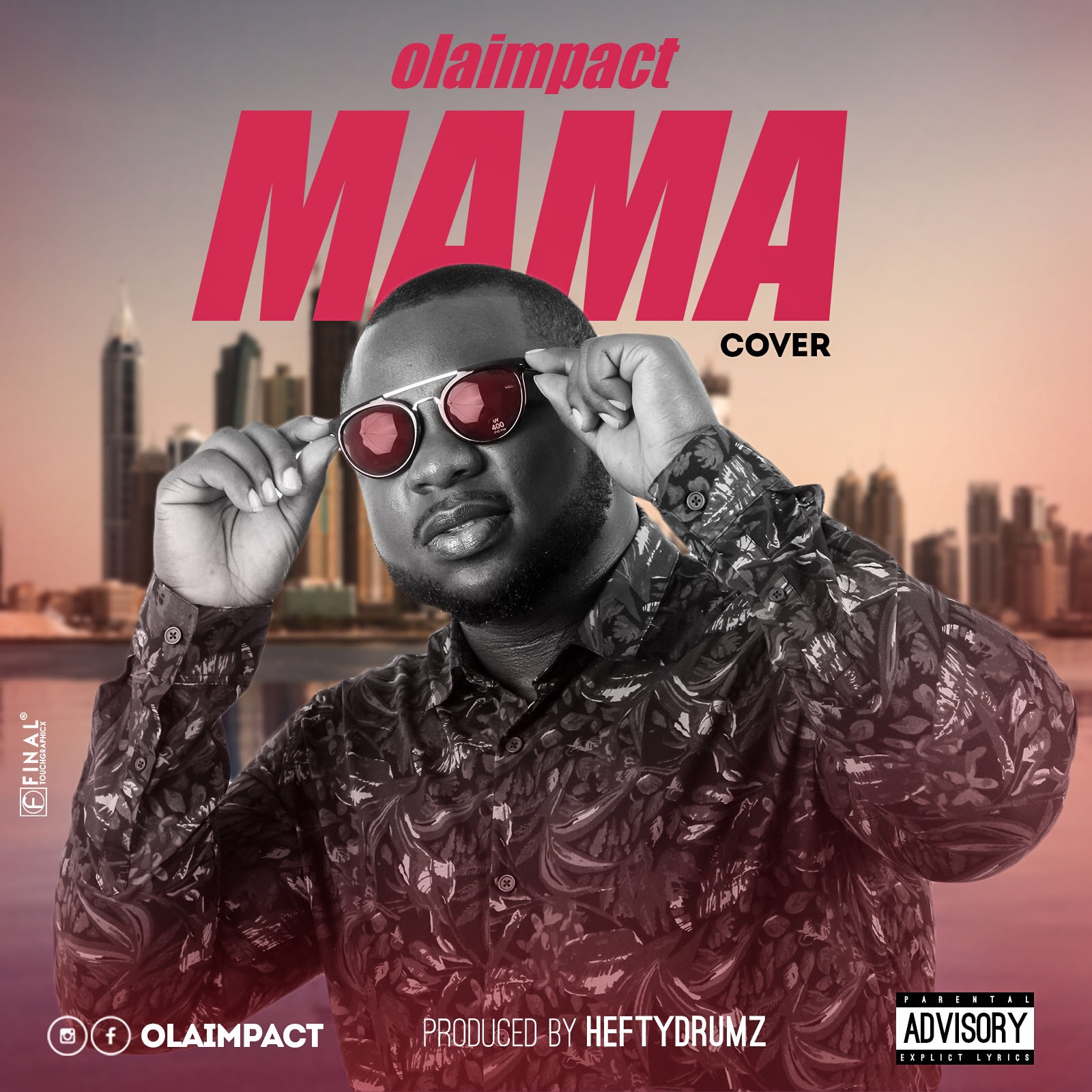 Olaimpact – Mama (Cover)