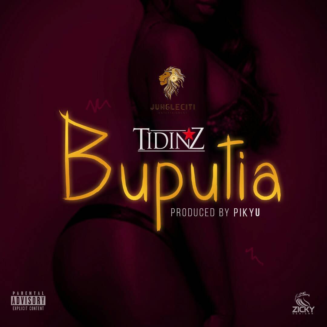 Tidinz – Buputia