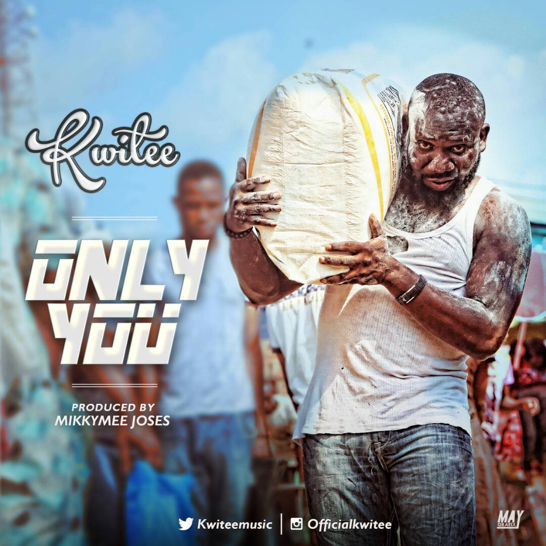 Kwitee – Only You