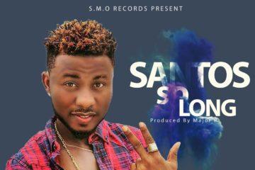 VIDEO: Santos – So Long
