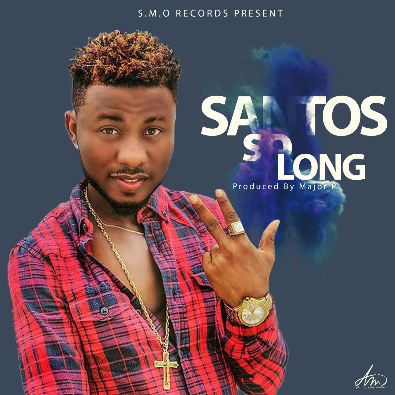 Santos – So Long