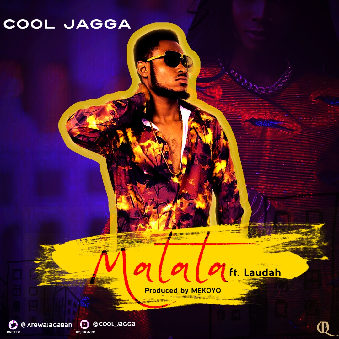 Cool Jagga Ft. Laudah – Matata