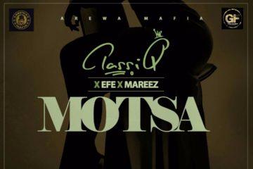 ClassiQ – Motsa ft. Efe x Mareez