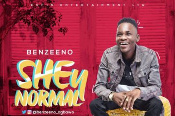 Benzeeno – Shey Normal