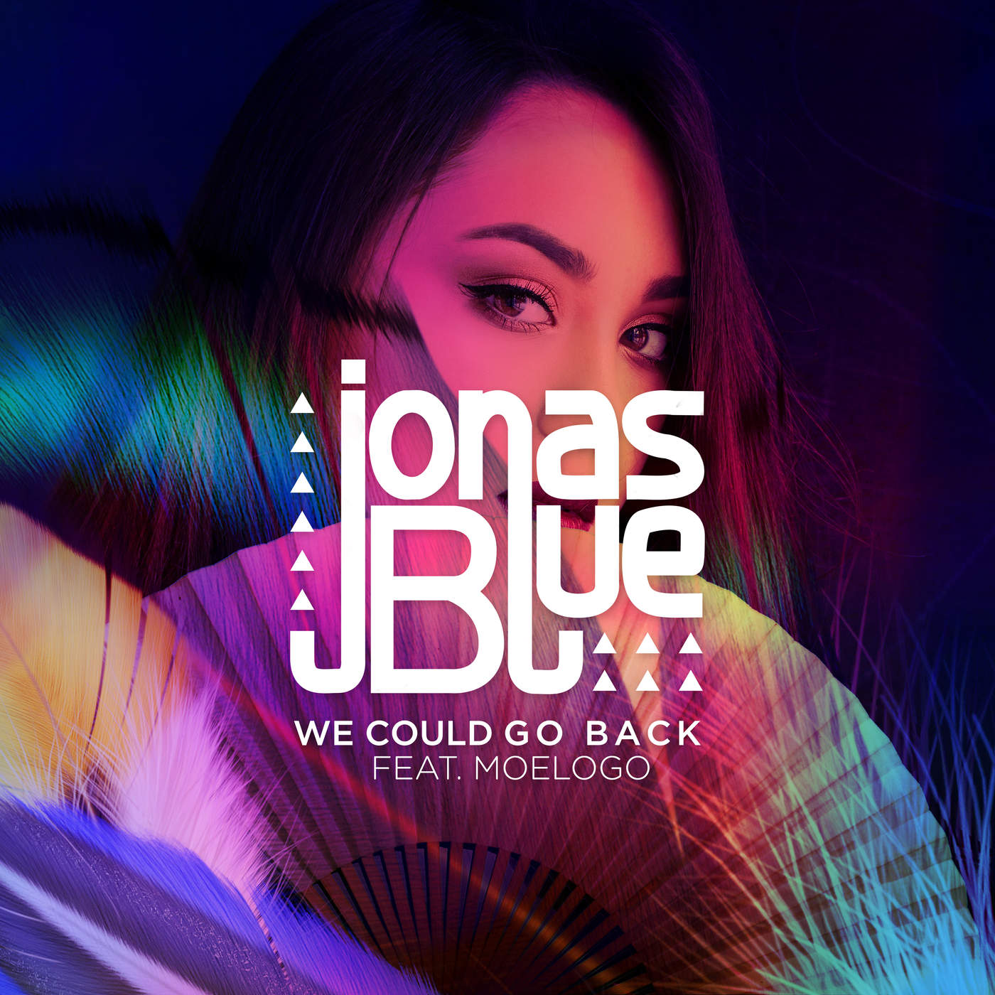 Music Riders: Jonas Blue - Essentials (2020)