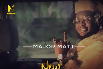VIDEO: Major Matt – New King