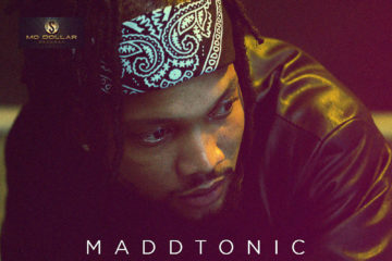 Maddtonic – Money Making (prod. Marshkalow)