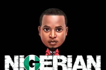 Nigerian American By eLDee – Art Is Subjective