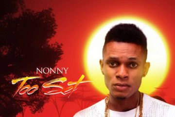 Nonny – Too Set