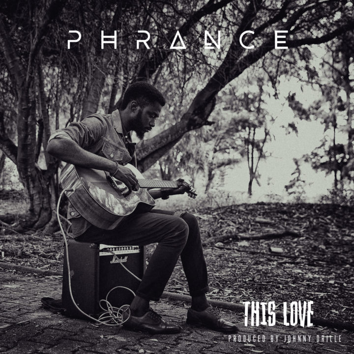 Phrance - This love