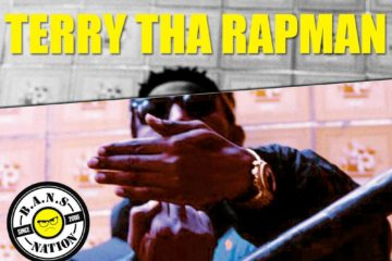 Terry Tha Rapman – Reality Rap Ft. Payper & Enigma