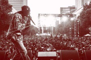 """Grammy Nominee Raka Rich Bridges Afrobeats & Central America In """"Tiene El Control"""""""