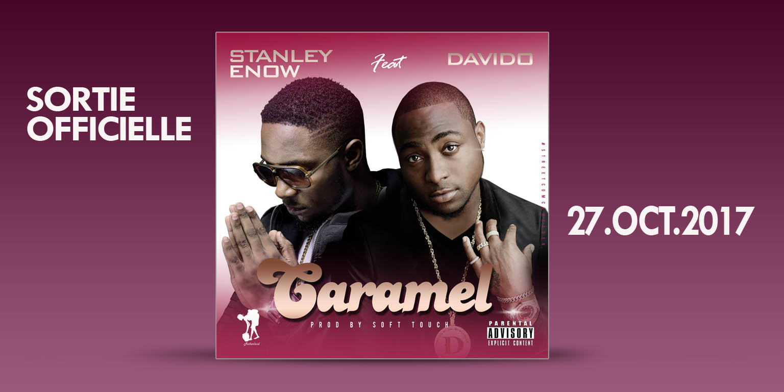 stanley enow ft davido caramel mp3
