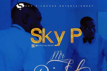 SKY P – Mr. Right (Prod. by Lino Beatz)