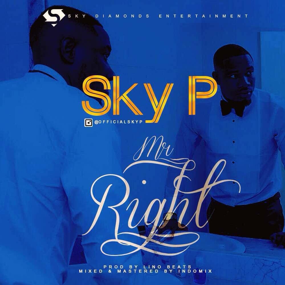 SKY P – Mr. Right