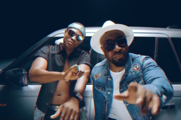 VIDEO: Sound Sultan Ft. Harrysong – NON STOP