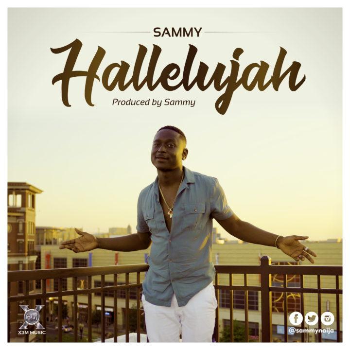 Sammy - Hallelujah