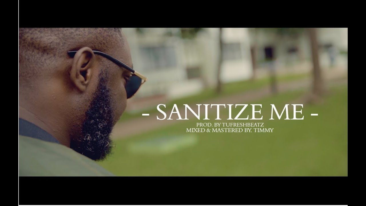 VIDEO: Kaash ft. Petrah  – Sanitize Me