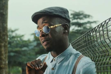 VIDEO: Johnny Drille – Romeo & Juliet