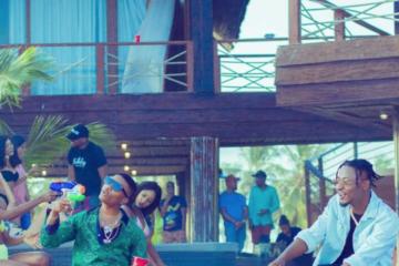VIDEO: Shaydee ft. Wizkid – Make Sense