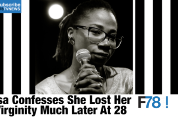 F78NEWS: Asa Confesses She Lost Her Virginity Much Later At 28, Timi Dakolo Vs Freeze, Mr2Kay + More