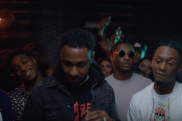VIDEO: Da Beatfreakz ft. C Biz, Young T & Bugsey – Left Right
