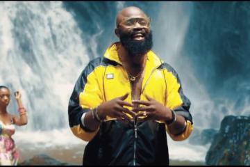 VIDEO: Sean Dampte – Nana