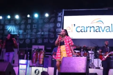 NotjustOk TV: Pasuma Wonder, Femi Kuti, Simi, Praiz, Aramide Thrill at #Felabration2017 | Day 2