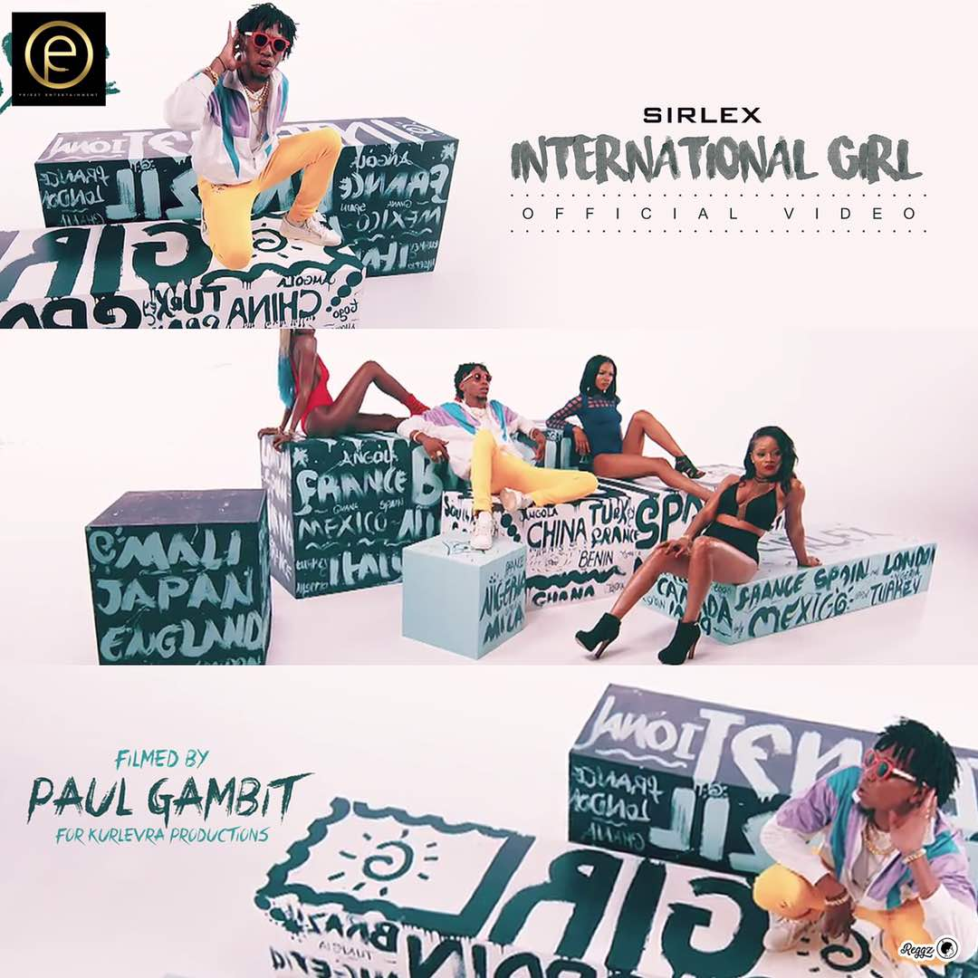 Sirlex – International Girl