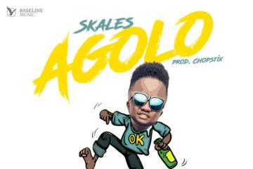 Skales – Agolo (prod. Chopstix)